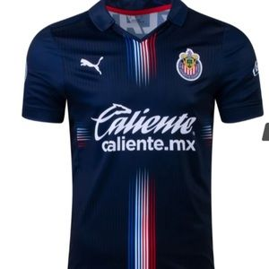 Puma Chivas Jersey